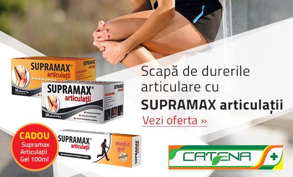 vitamine sportive pentru durerile articulare