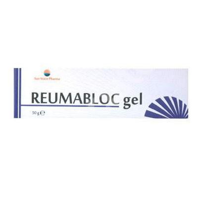 reumabloc ulei)