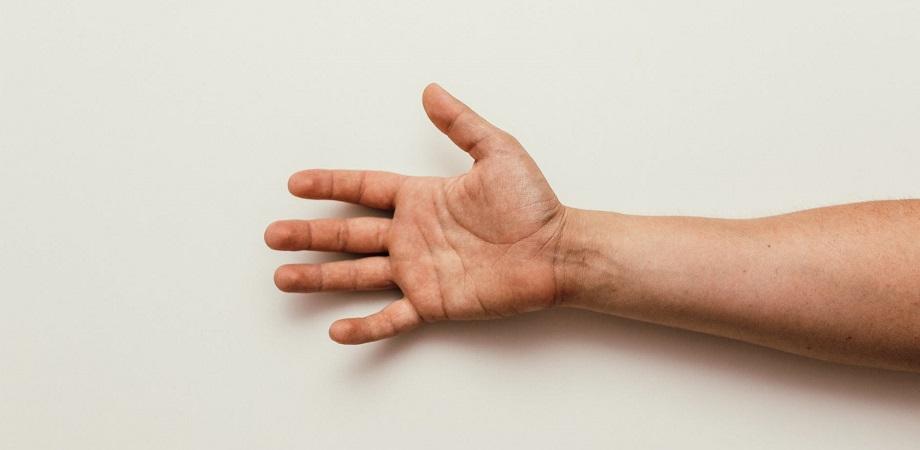 diagnosticul durerii la încheietura mâinii)