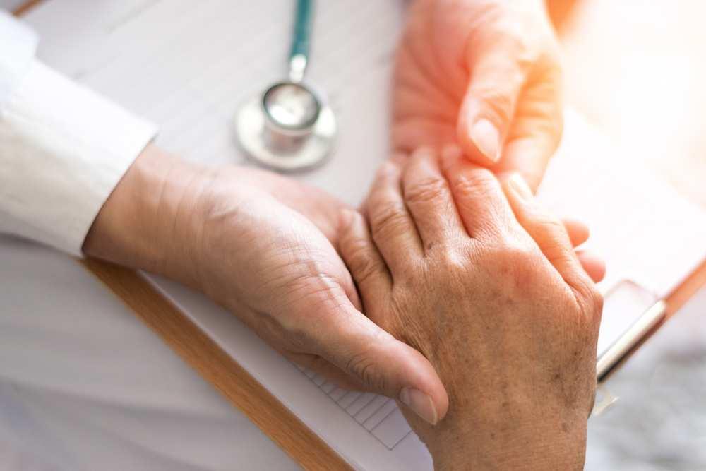Tratamentul durerii articulare bunica. Navigare în articole