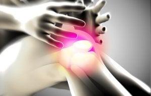 Liga Romana contra Reumatismului Dureri articulare de proteine din sânge