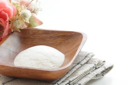 cum ajută gelatina la durerile articulare