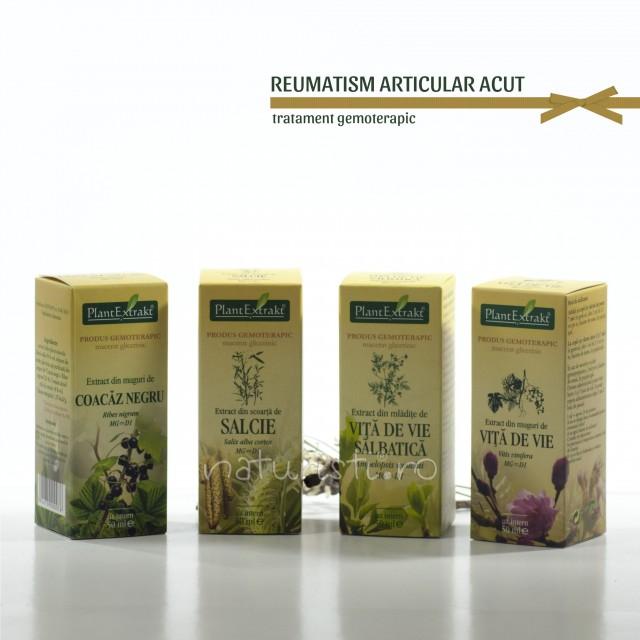 tratament reumatism articular