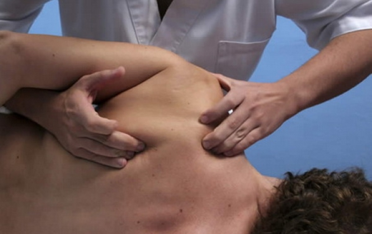 tratament de osteopatie la genunchi)
