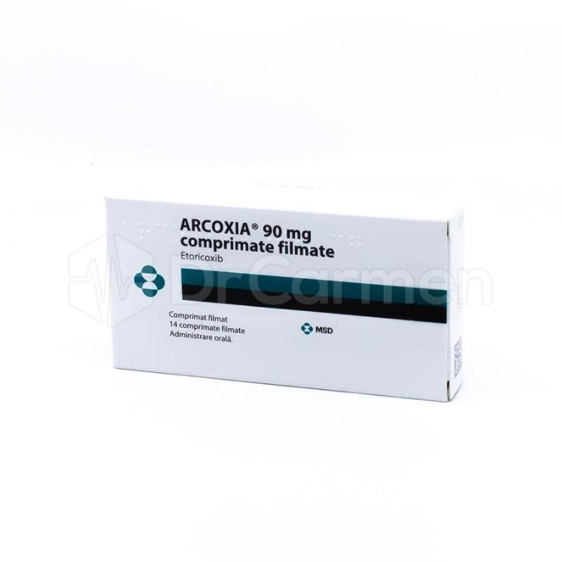 antiinflamatoare pentru articulațiile arkoxia