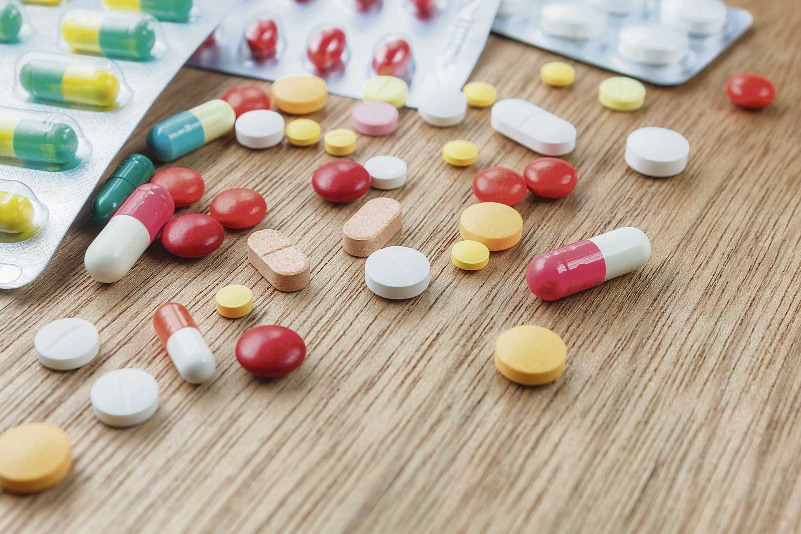 medicament pentru dureri musculare și articulare)