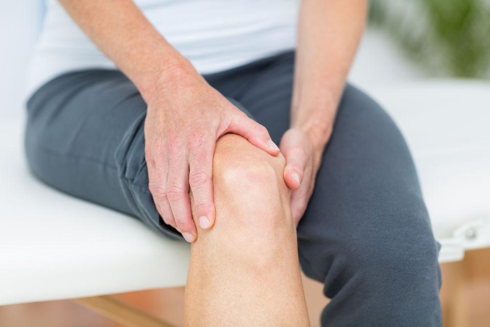 cauze ale durerii umflarea genunchiului