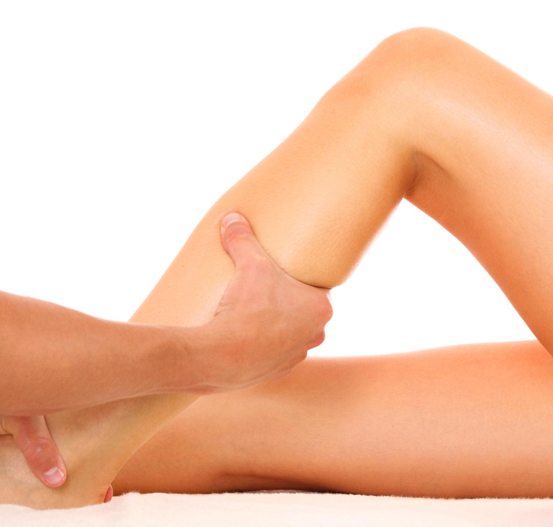 dureri de extensie a genunchiului
