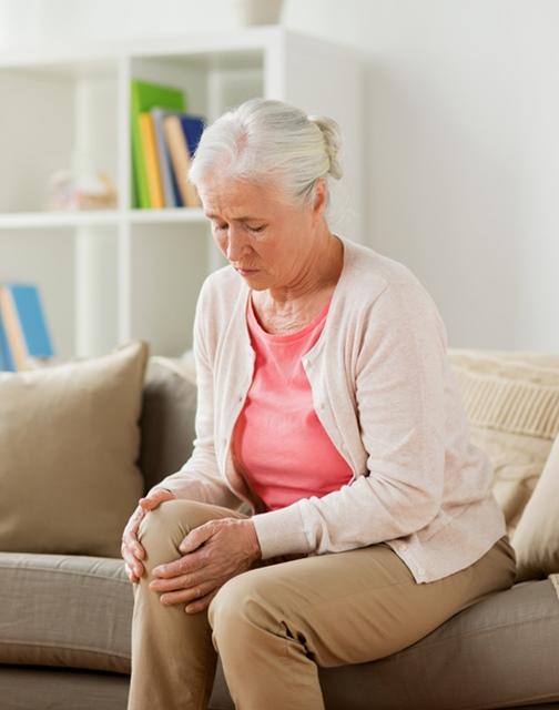 dureri de genunchi în timpul tratamentului de mișcare)
