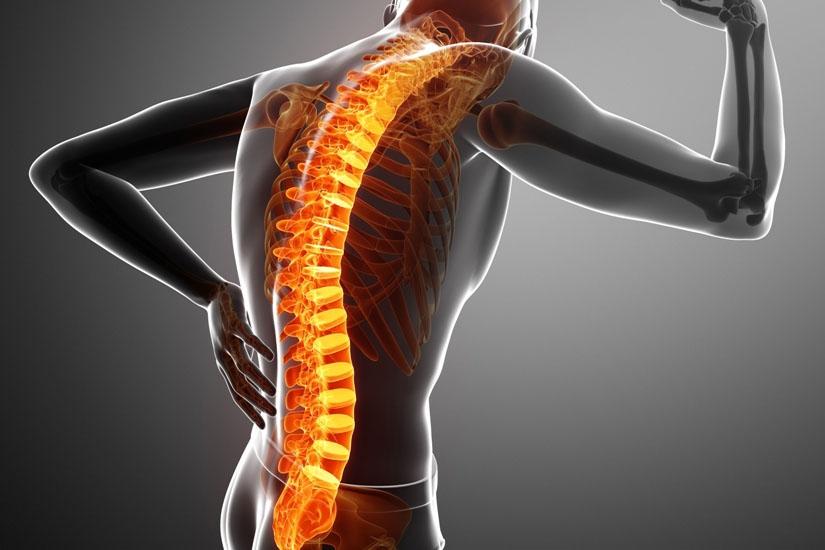 de la durerea articulațiilor și a coloanei vertebrale