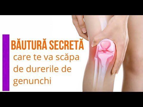 cum să elimini durerea de la genunchi)