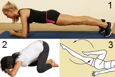 exerciții terapeutice în tratamentul artrozei)