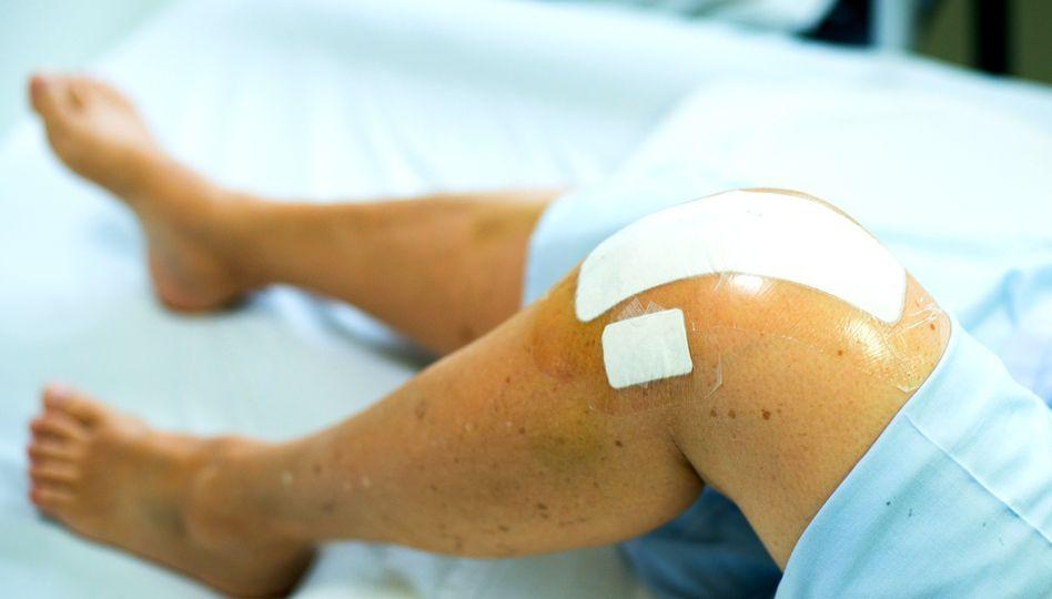 este posibil să se trateze articulațiile cu ozokerită