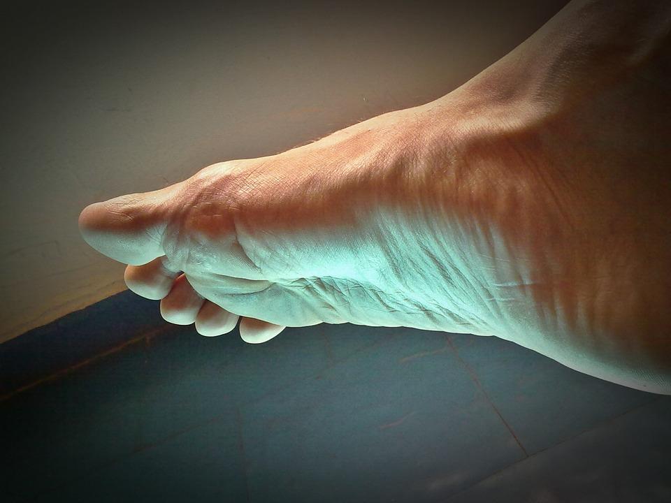 durere în articulațiile tălpilor picioarelor)