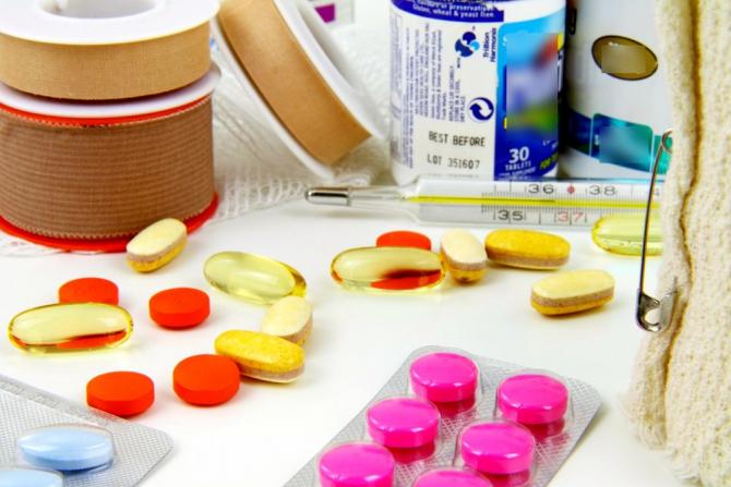 medicamente comune)