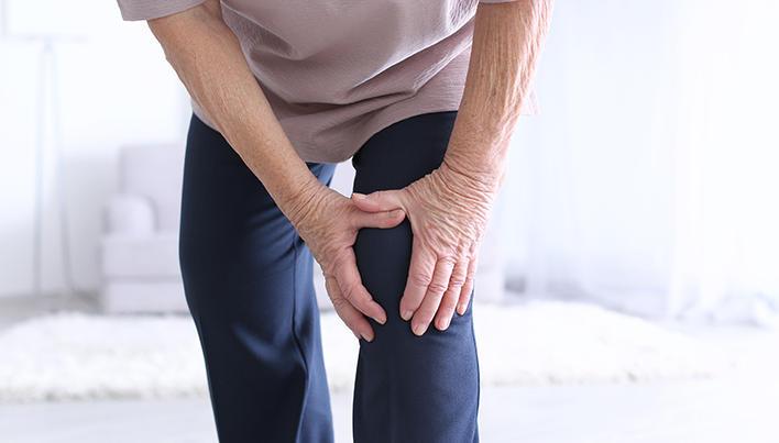 tratamentul modificărilor legate de vârstă la nivelul articulațiilor)