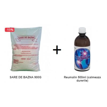 loțiuni de sare pentru durerile articulare