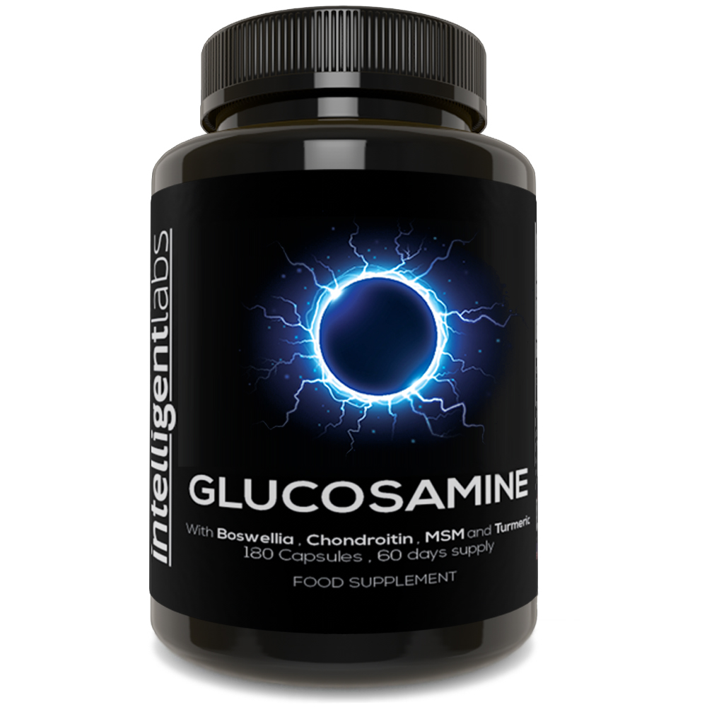 ce conține condroitină glucozamină