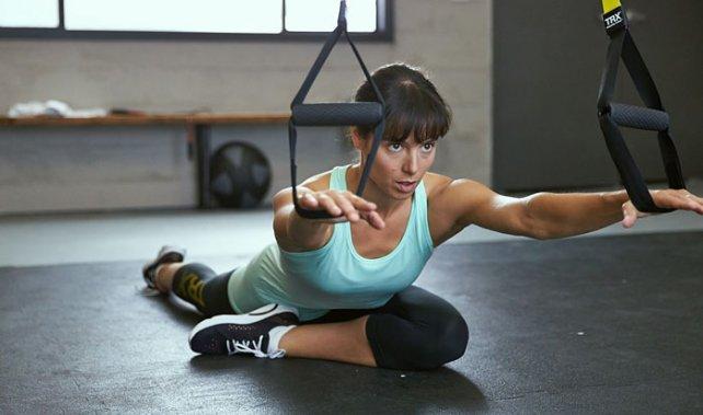 тренировка боли в суставах