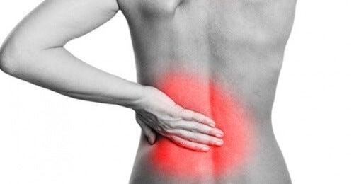 tratamentul complex durerea lombara joasa