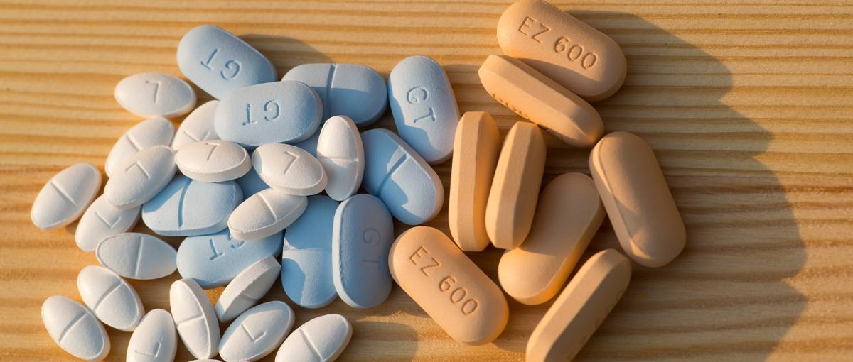 medicamente antivirale pentru bolile articulare