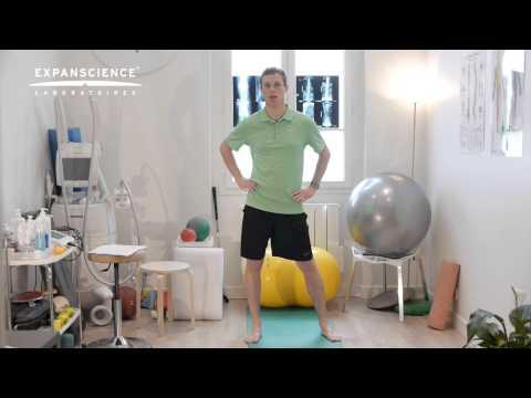 gimnastică pentru tratamentul artrozei articulațiilor șoldului)