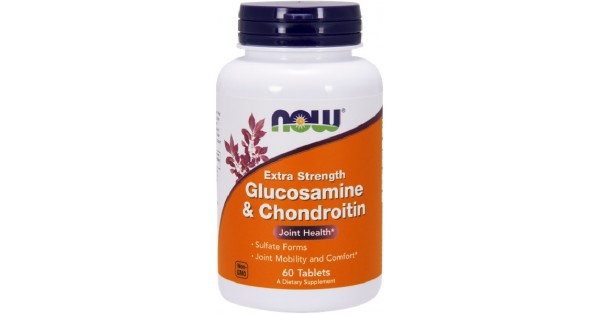 glucosamină condroitină când trebuie să luați)