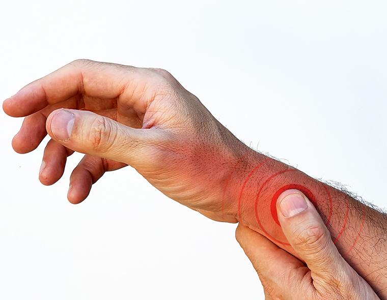 inflamația articulației degetului ce trebuie făcut)