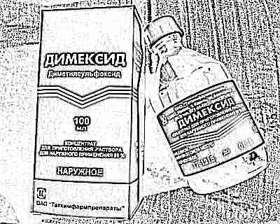 cum să tratezi artrita cu dimexid