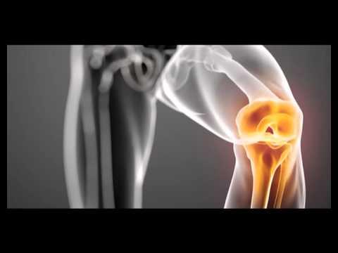 Tratamentul articulațiilor vdm