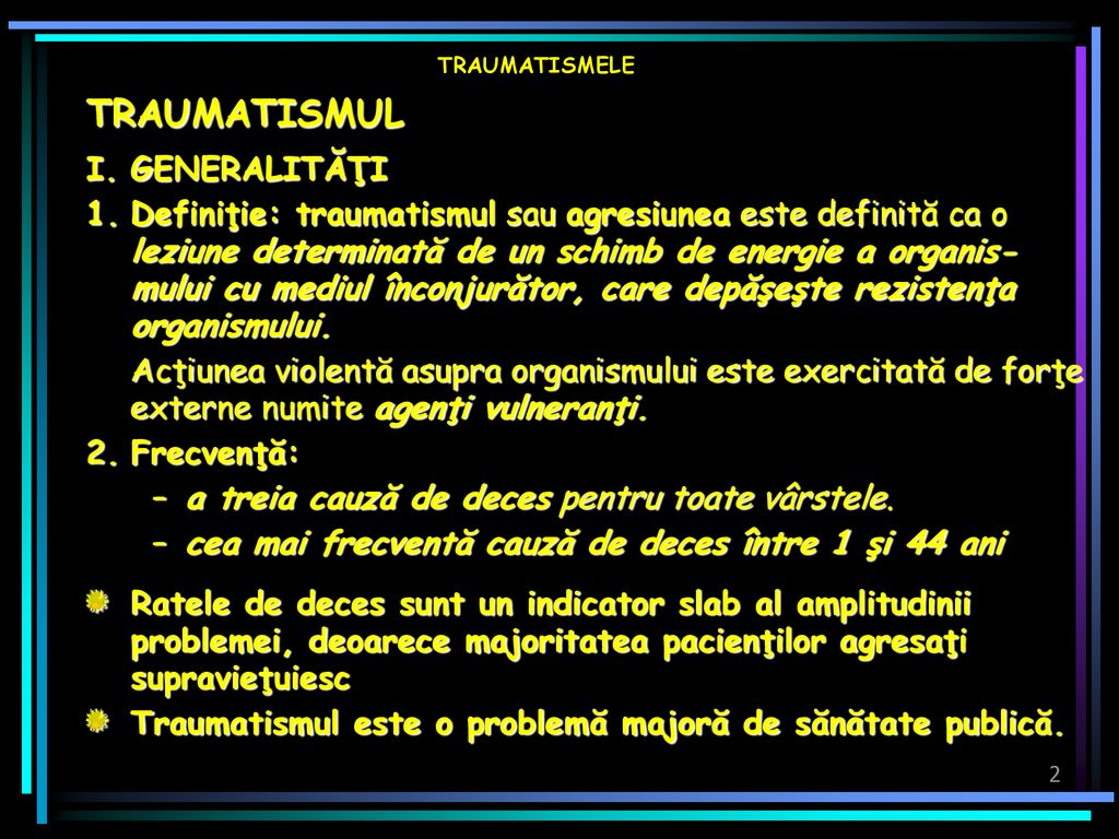 leziune articulară penetrantă)