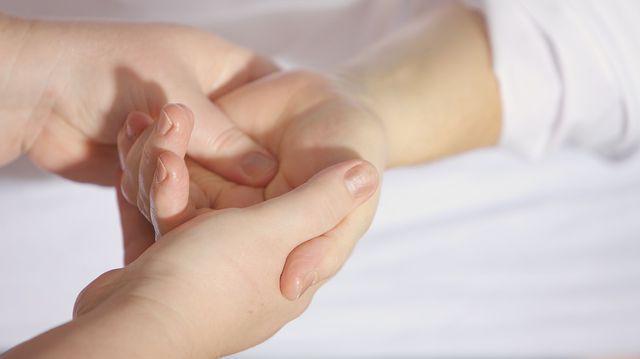 tratament pentru artroza degetului mare)