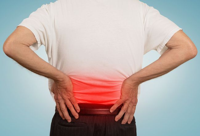 simptome de osteocondroză articulară)