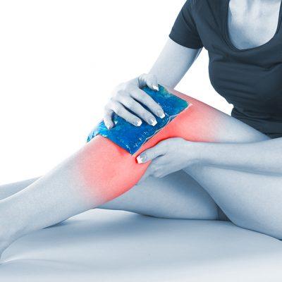 dureri articulare după terapia cu laser