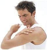 Dureri la nivelul umărului stâng amorțirea umărului și dureri de spate din cauza stomacului