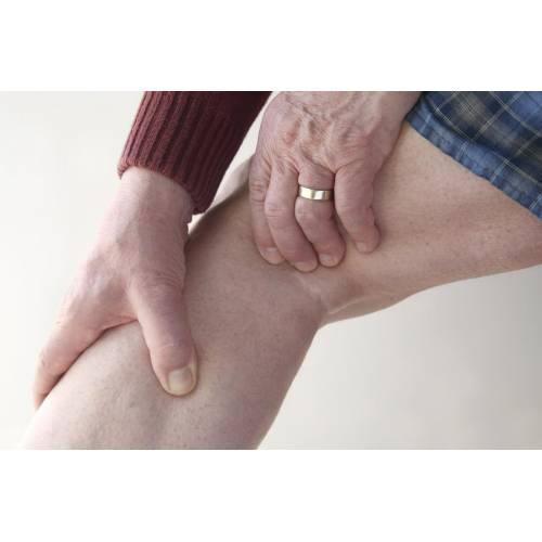 masaj pentru durere în articulațiile guașei)