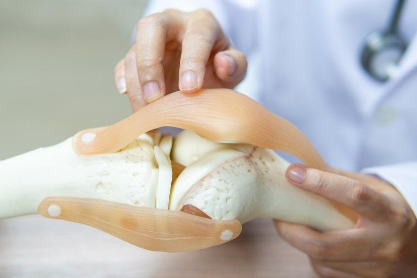 cum să amelioreze inflamația cu artroza articulației gleznei
