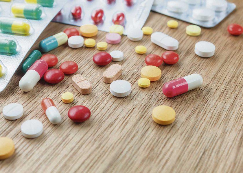 medicamente hormonale pentru dureri articulare severe se poate vindeca artroza genunchiului
