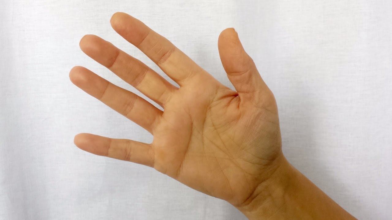 Durerea articulațiilor degetului mare