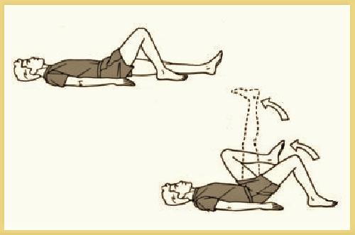 exerciții terapeutice în tratamentul artrozei