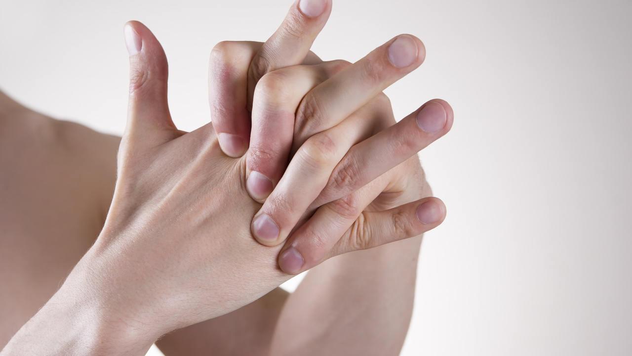 articulațiile crunch doare în tot corpul)