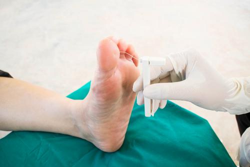 Se pot răni articulațiile renale?
