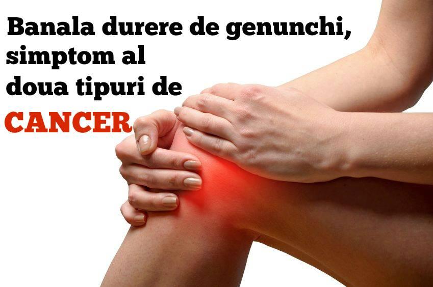 durere ascuțită la genunchi asta este