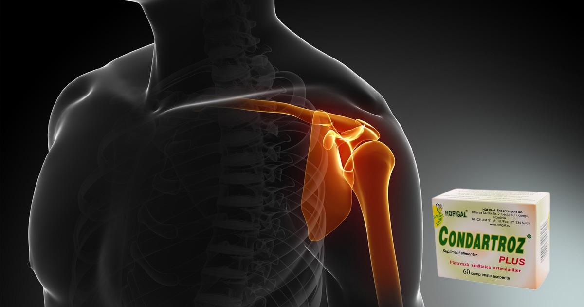 remedii pentru tratamentul artrozei articulației umărului)