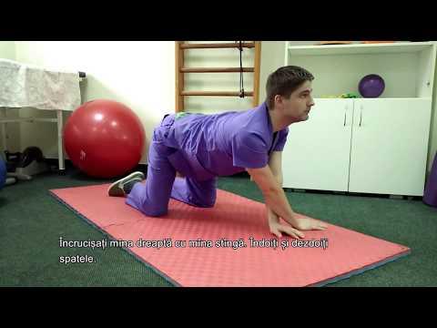 tratamentul coloanei vertebrale și articulațiilor din Zhukovsky leziuni sportive articulare
