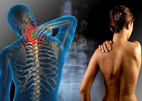 cauzele durerii articulare conform tabelului