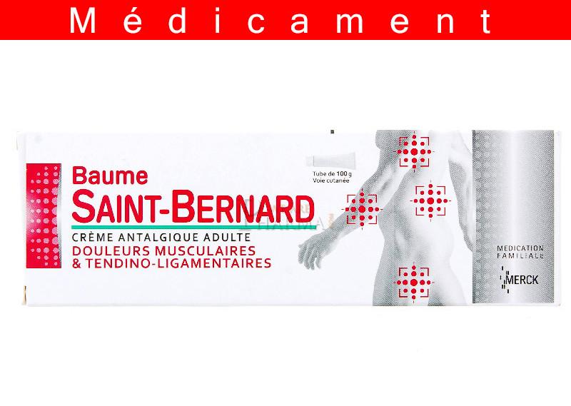 cremă de articole saint-bernard