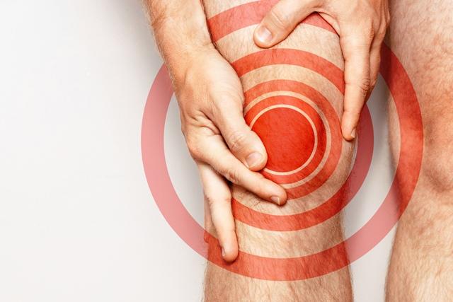 Exacerbarea artritei tratamentului articulației genunchiului