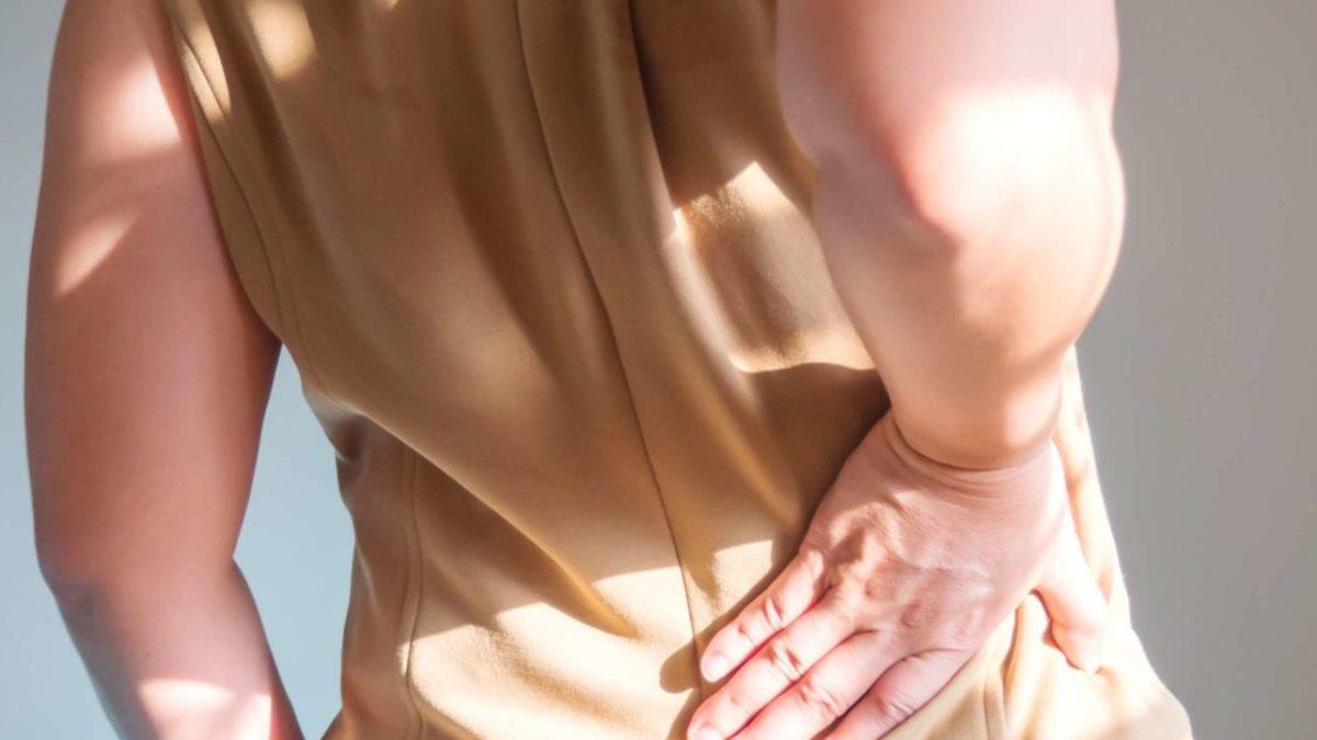 Dureri ascuțite în articulația șoldului din dreapta