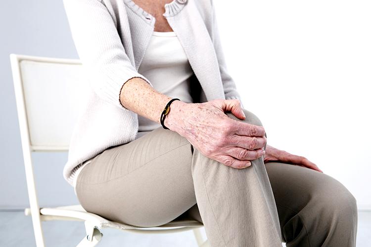 Artroză și tratament termic, cum să tratezi osteoartrita cartofului la genunchi